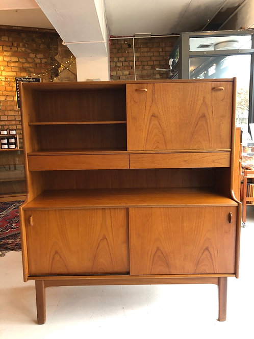 Tall Nathan Sideboard