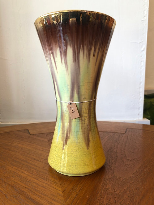 West German Vase