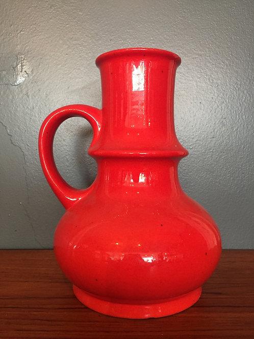 West German Vase 201-20