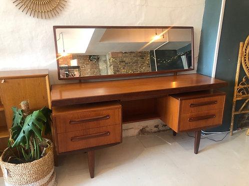 G Plan Dressing Table or Desk