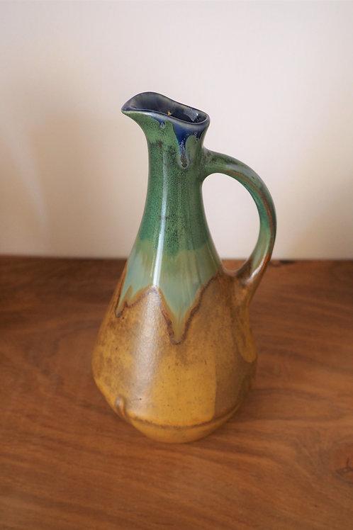 Mid-Century Ceramic Jug