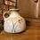 Thumbnail: West German Vase - 493-21