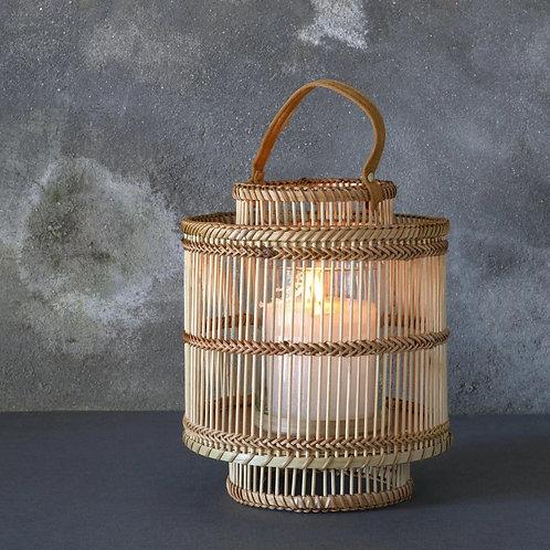 Bamboo Lantern - Small