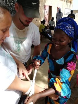 Sénégal, une belle aventure!