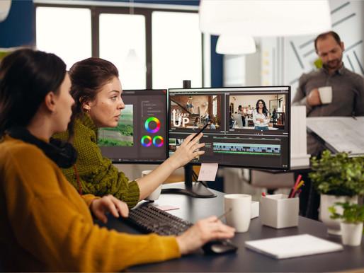 5 creative strategies to help improve and maintain company image