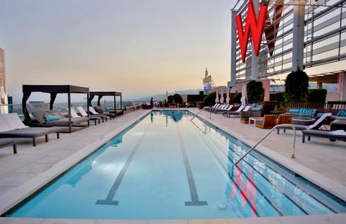 W Hotel, Los Angeles