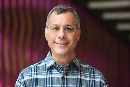 President of Comedy Central Kent Alterman