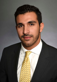 Executive headshot for Trion Properties