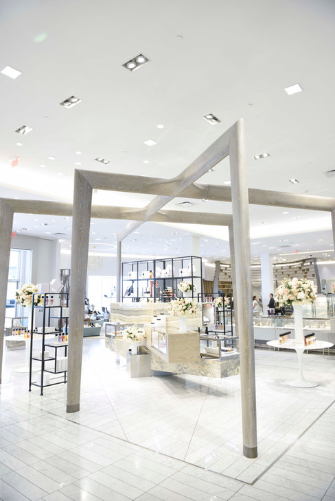 Dior at Neiman Marcus, Beverly Hills