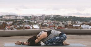 My Personal Journey into Yoga Teacher Training