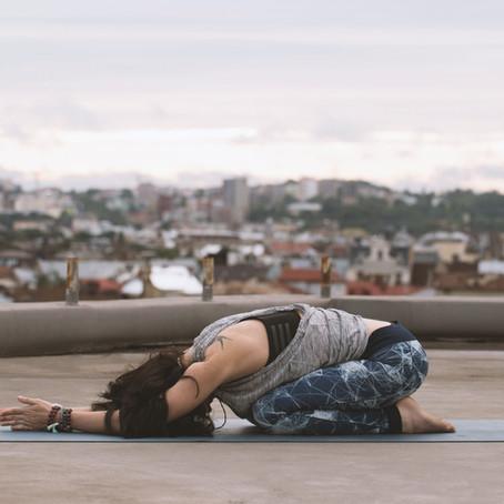 If you are considering Mandorla for ONLINE Yoga Teacher Training. . .