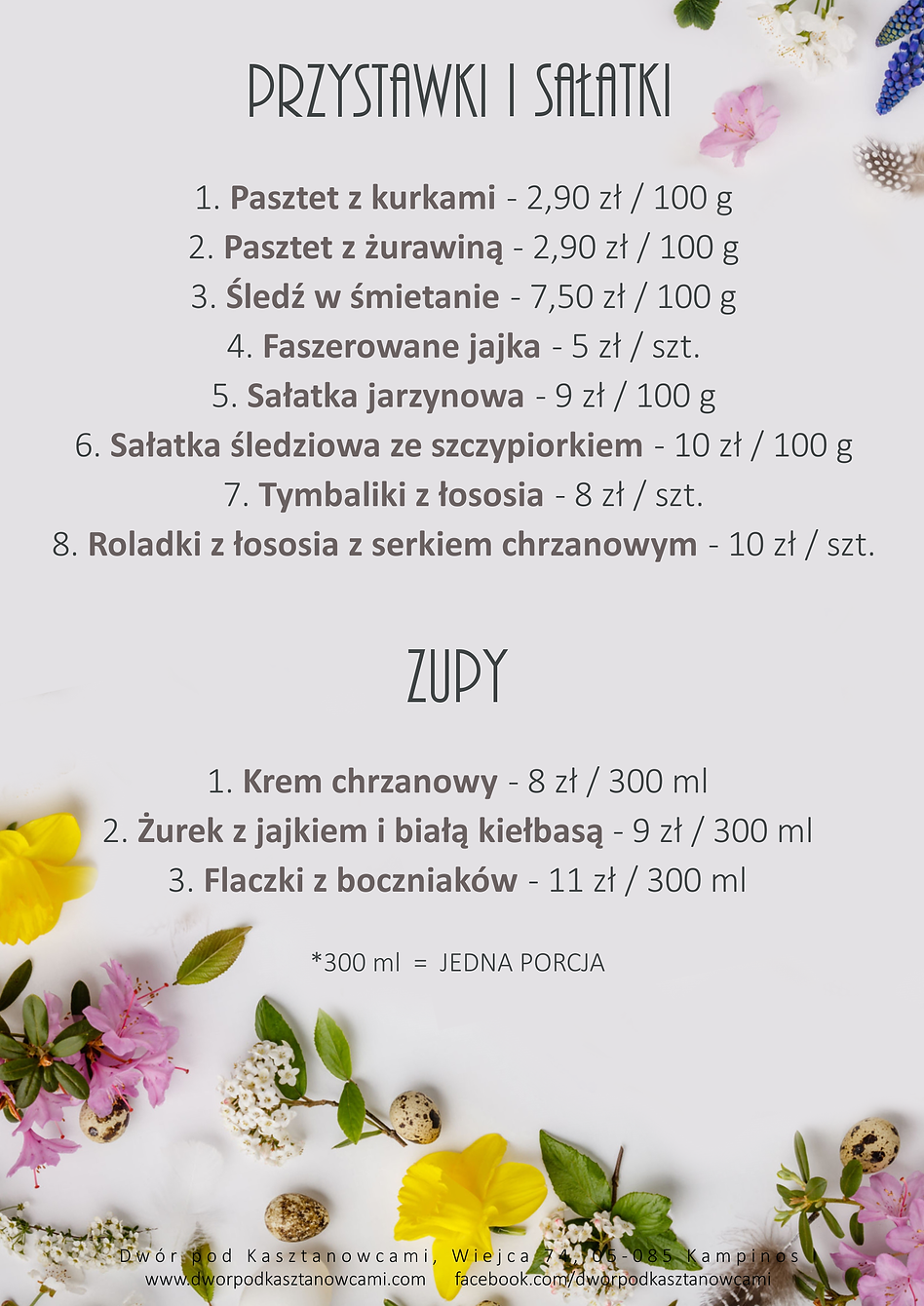 menu WIELKANOC1 - przystawki i zupy.png