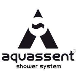 Aquassent Shower System. Ceramhome Azulejos Román.