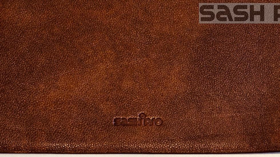 Чехол для Macbook pro натуральная кожа