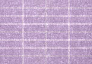 Azulejo Croma lila mosaico 31x45
