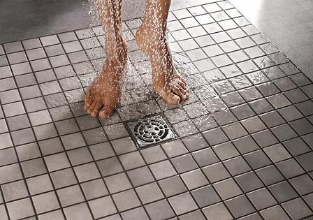plato-de-ducha-de-obra-con-drenaje-puntu