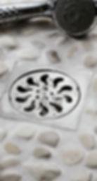 Sección soluciones platos de ducha. Ceramhome Azulejos Román S.L