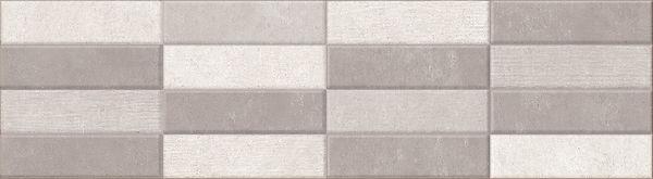 Azulejo Tamty Mosaico 33x120 rectificado. Ceramhome Azulejos Roman