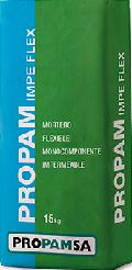 Propam Impe flex 15kg. Cermahome Azuljos Román S.L