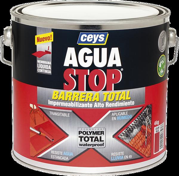 Ceys Agua Stop barrera total.