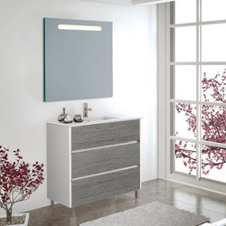 Mueble de baño Imperia Combi