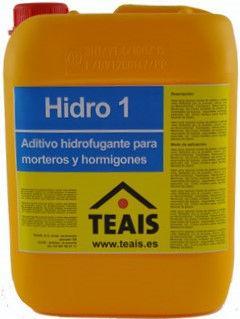 Líquido hidrofugante