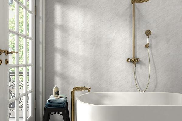 Ambiente porcelánico Dawin Perla 30x60