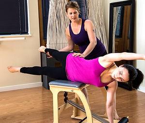 Line5 Pilates