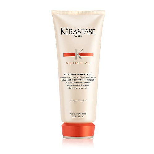 NUTRITIVE  Fondant Magistral Conditioner 6.8 FL OZ