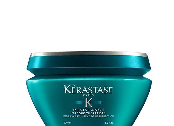 RÉSISTANCE  Masque Therapiste Hair Mask 6.8 FL OZ