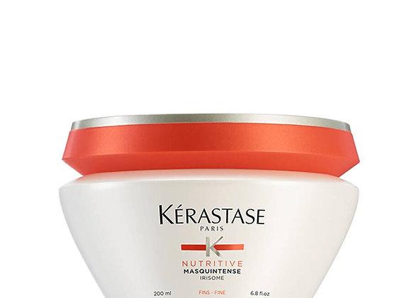 NUTRITIVE  Masquintense Fine Hair Mask 6.8 FL OZ