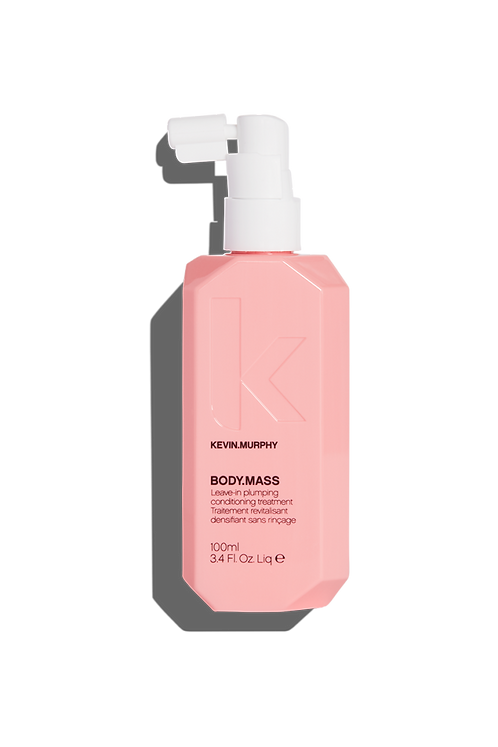 Kevin.Murphy Body.Mass 3.4 FL OZ