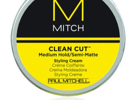 Mitch Grooming Clean Cut 3oz
