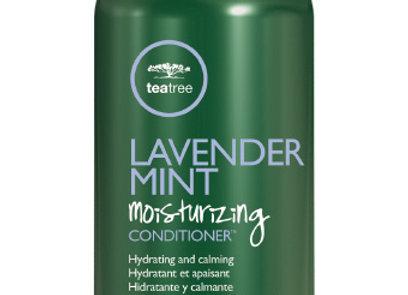 Tea Tree Lavender Mint Conditioner 10.14oz
