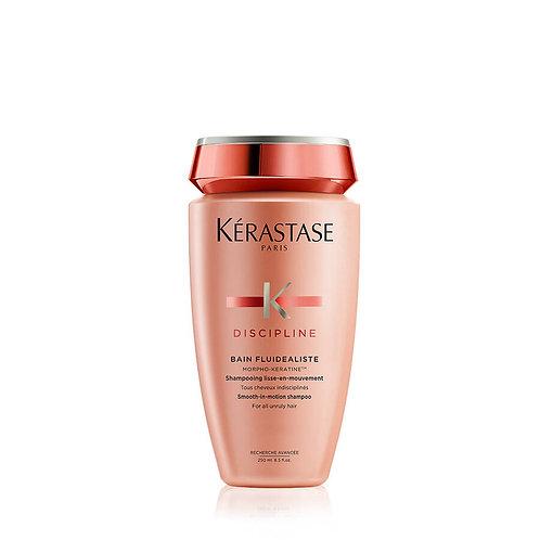 DISCIPLINE  Bain Fluidealiste Original Shampoo 8.5 FL OZ
