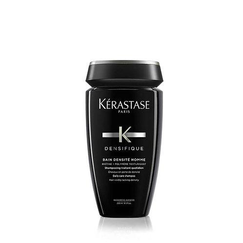 DENSIFIQUE  Bain Densité Homme Shampoo 8.5 FL OZ