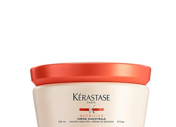 NUTRITIVE  Crème Magistrale Hair Balm 5 FL OZ