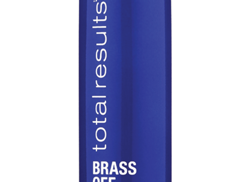 Matrix Total Results Brass Off Shampoo 10.10oz