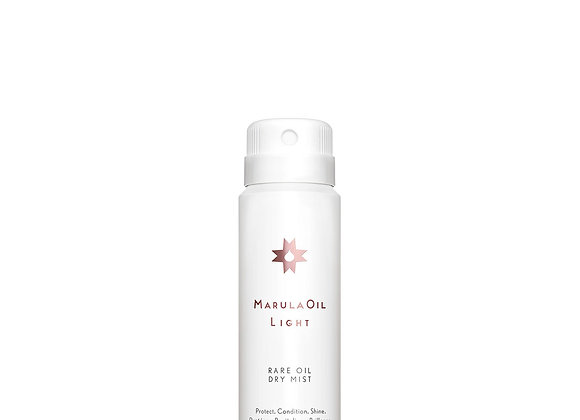 Marulaoil Light Rare Oil Dry Mist 2.3oz
