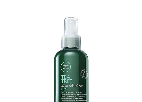 Tea Tree Wave Refresher Spray 4.2oz
