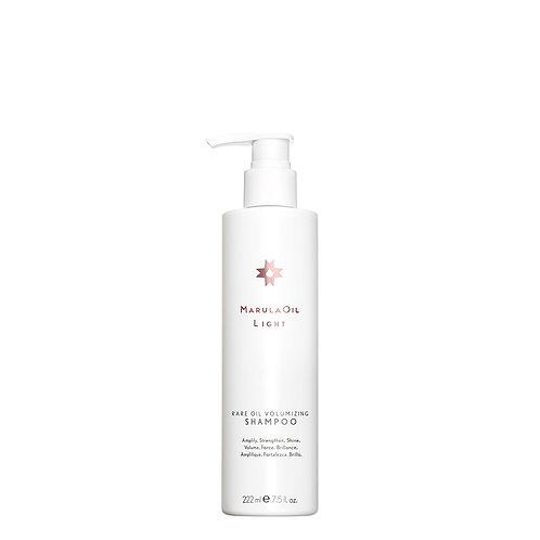 Marulaoil Light Rare Oil Volumizing Shampoo 7.5oz