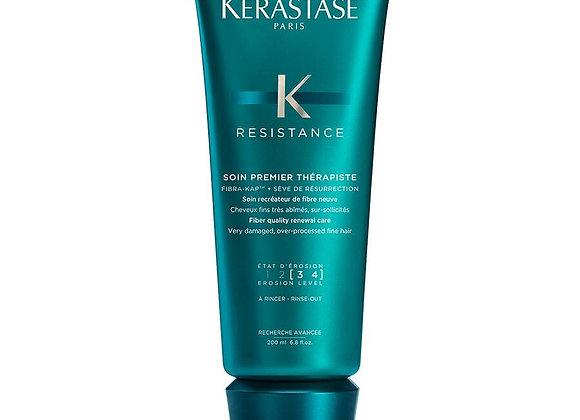 RÉSISTANCE  Soin Premier Thérapiste Pre-Shampoo 6.8 FL OZ