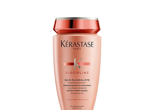 DISCIPLINE  Bain Fluidealiste Shampoo 8.5 FL OZ