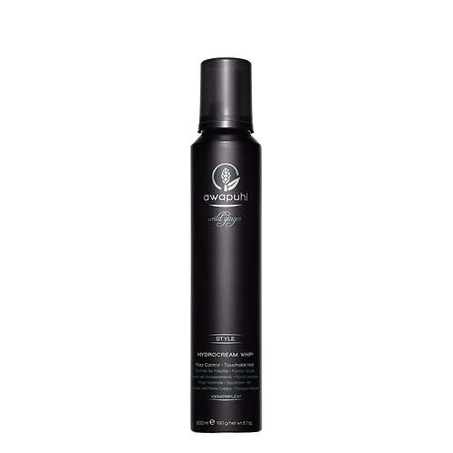 Awapuhi Wild Ginger Hyrdocream Whip 6.7oz