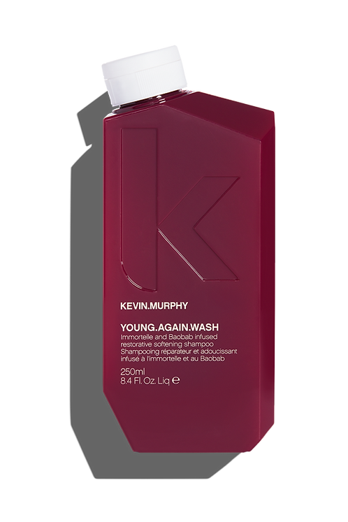 Kevin.Murphy Young.Again.Wash 8.4 FL OZ