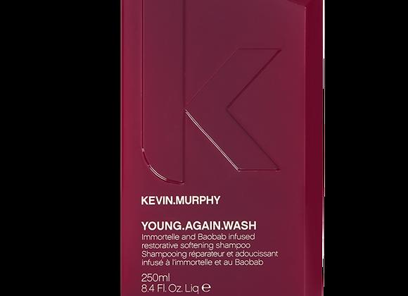Kevin.Murphy Young.Again.Wash 8.4 FL OZ