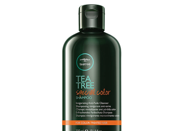 Tea Tree Special Color Shampoo 10.14oz