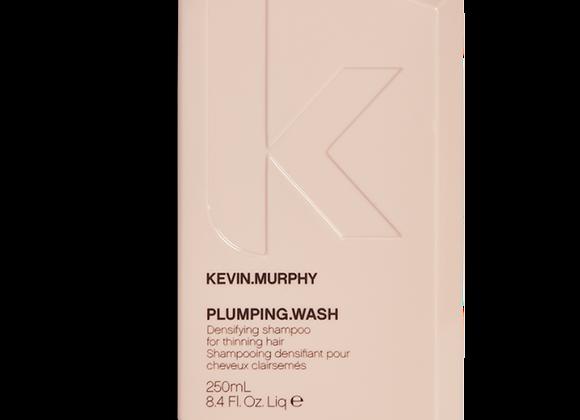 Kevin.Murphy Plumping.Wash 8.4FL OZ
