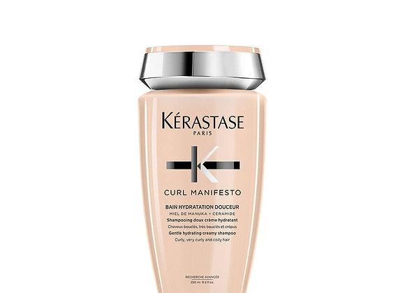 Kerastase Bain Hydratation Douceur Shampoo