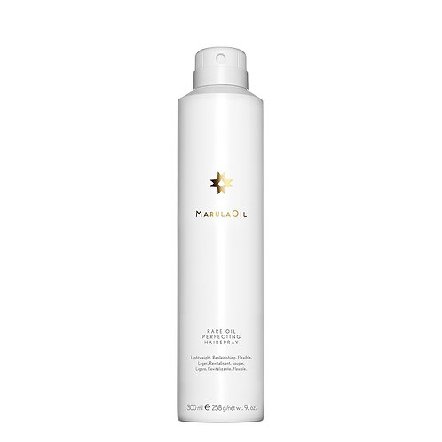 Marulaoil Rare Oil Perfecting Hairspray 9.1oz